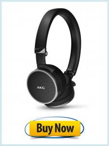 Best Bluetooth Headphones Akg N60nc Wireless Headphones
