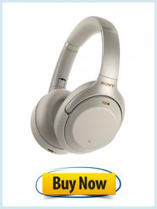 Best Bluetooth Headphones Sony Wh 1000x M3