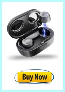 1.11 11 Elecder D10 True Best Headphones For Working Out