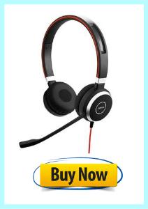 1.2 2 Jabra Evolve 40 Best Headphones For Working Out