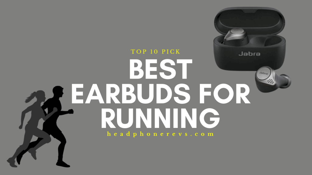 10 Best Bluetooth Wireless Earbuds For Running In 2020