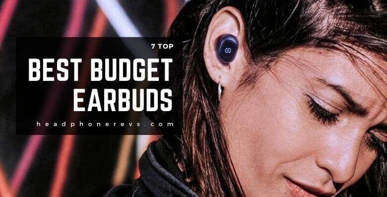 7 Top Best Budget Earbuds True Wireless With Microphone Best For Music And Online Classes