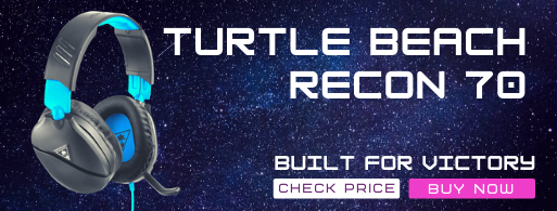 Best Gaming Headphone Turtle Beach Recon 70 Gaming Headset