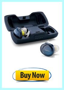 Best Earpods For Running Bose 774373 0020 Bose Ssfree Blue Soundsport Free Wireless Headphones Midnight Blue