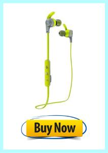 Best Wireless Earbuds Monster Isport Achieve In Ear Bluetooth Wireless Headphones In Ear Wireless