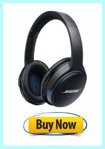 Top 10 Best Headphones For Music With Extra Bass Bose Soundlink Bs6