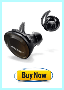 Top 10 Best Headphones For Music With Extra Bass Bose Soundsport Free 2