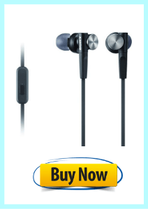 Top 10 Best Headphones For Music With Extra Bass Sony Mdrxb50ap Bs7