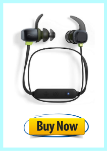 Affordable And Durable Wireless Earbuds For Your Workout Is Optoma Nuforce Headphones