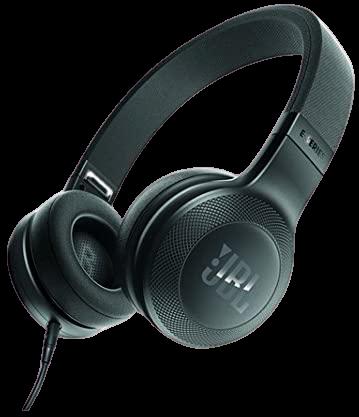 1 Jbl E35blk On Ear Signature Headphonesbest Bluetooth Wireless Headphones With Mic 1