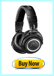 11 Audio Technica Ath M50xbt Best Bluetooth Wireless Headphones With Mic Reviews And Buyi