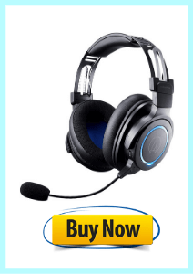 14 Audio Technica Gaming Headset Review Best Headphones For Gaming