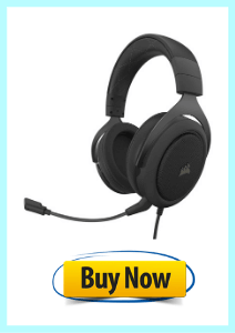 15 Corsair Hs60 Pro – 7.1 Gaming Headset Review Best Headphones For Gaming