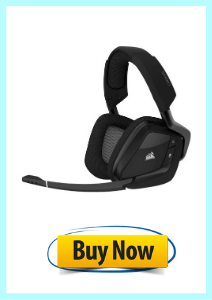 16 Corsair Void Rgb Gaming Headset Review Best Headphones For Gaming