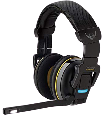 2 Corsair H2100 Dolby 7.1