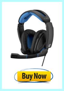 3 Epos Sennheiser Gaming Headset Review Best Headphones For Gaming