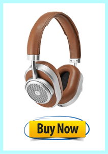 3 Master & Dynamic Mw65 Bluetooth Wireless Headphones With Mic Reviews And Buying Guide