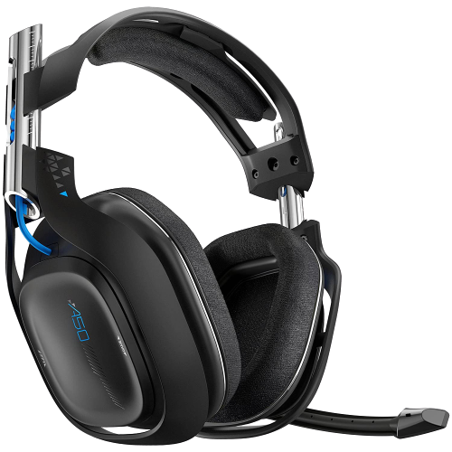 4 Astro Gaming A50 Gaming Headset