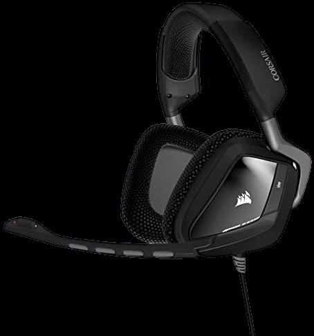 5 Corsair Gaming Void Usb Rgb Gaming Headset