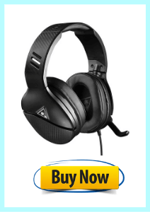 7 Turtle Beach Atlas One Gaming Headset Review Best Headphones For Gaming