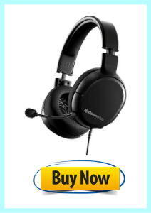 8 Steelseries Arctis 1 Wired Gaming Headset Review Best Headphones For Gaming