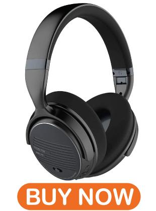 Cloud Fox Active Noise Cancelling Headphones