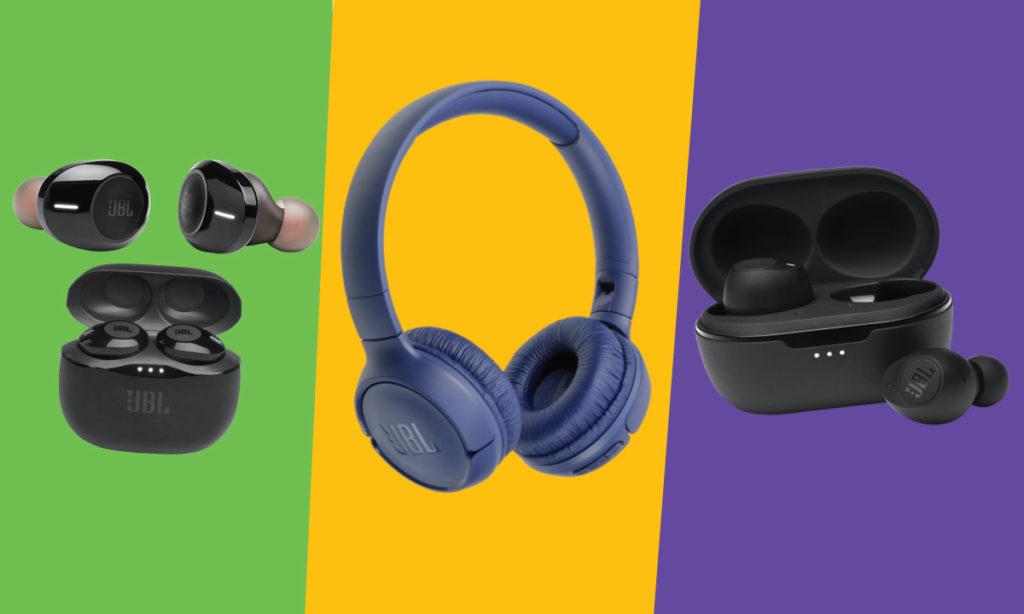 Top 10 Best JBL Wireless Bluetooth Headphones 2021 & Buying Guide