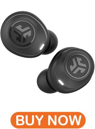 Jbuds Air True Wireless Earbuds