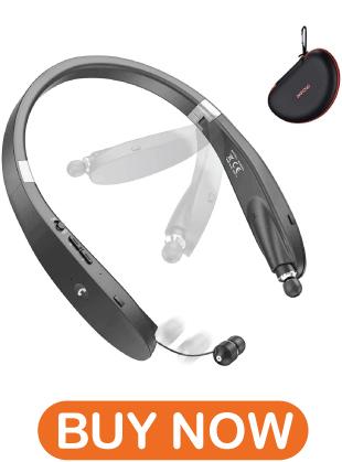 Mpow Jaws Gen5 Bluetooth Headphones
