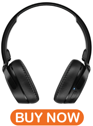 Skullcandy S5pxwl003 Wireless Headphones