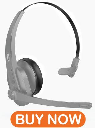 Taotronics Active Headphones