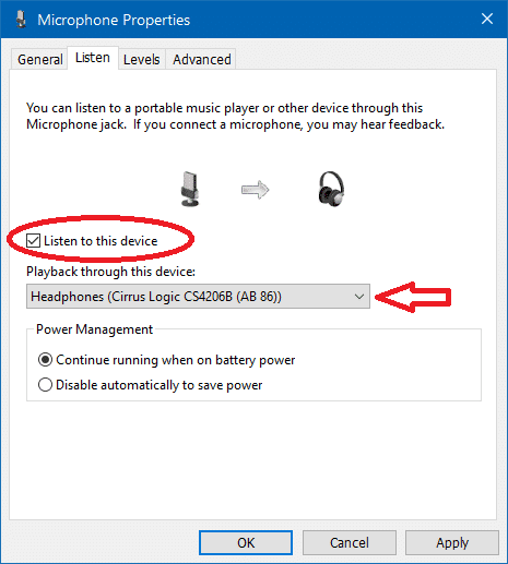 4 how to play music through speakers while using headphones
