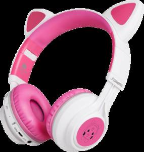 riwbox cat ear headphones