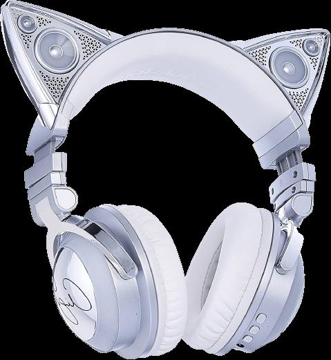 ariana grande headphonesariana grande reviewcat headphonesariana grande wireless cat ear headphones 1