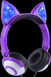 cute kids headset