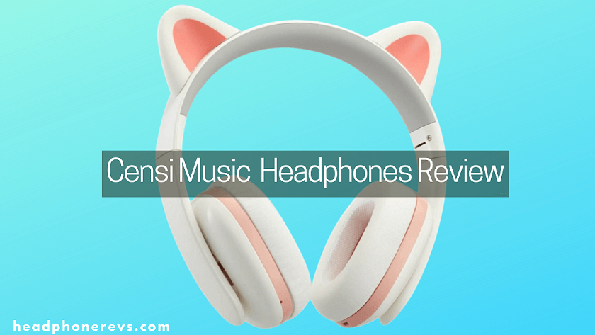 censi music cat ears headphones review the pros and cons