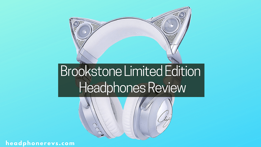 limited edition ariana grande wireless bluetooth cat ear headphones review