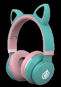 cat ear headphone expert review