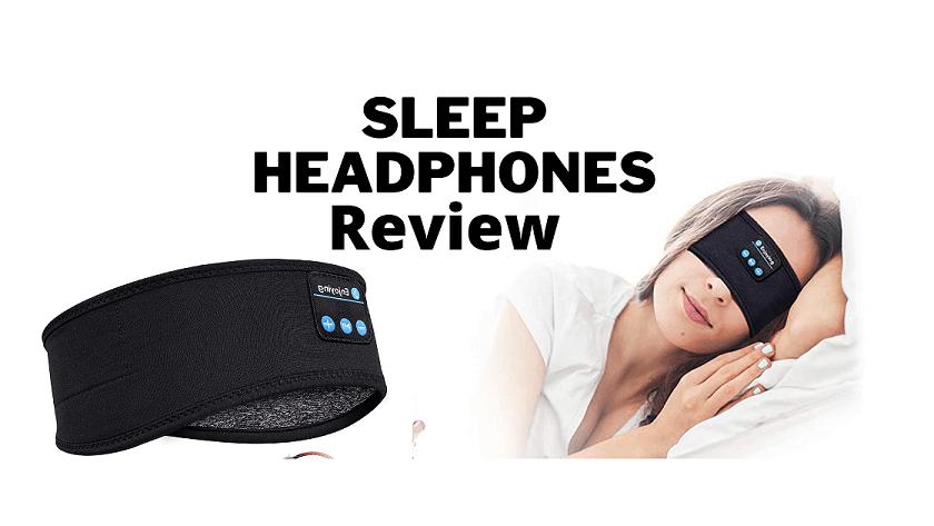 sleep headphones features you should look for