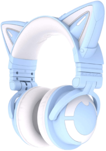 yowu version up 3s cat ear headphones best gaming headphones review