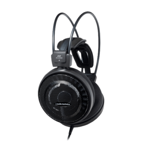 4 ath ad700x audiotechnica open ear headphones